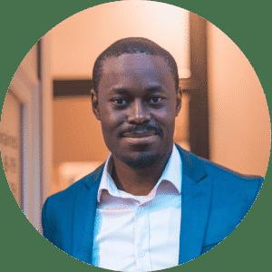 docteur Kiese Mavuba Joel