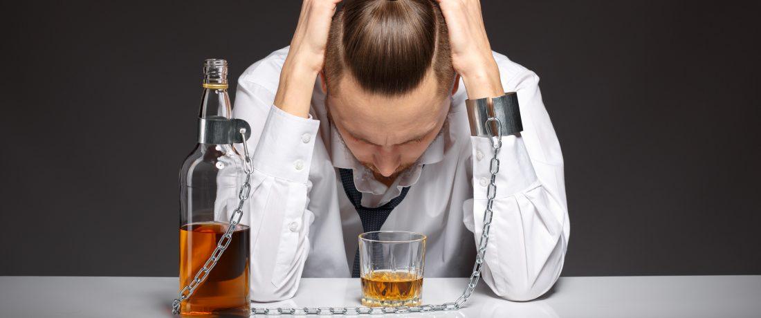 L'alcool, est-ce un problème ?